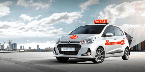 Dịch vụ taxi hà nội nội bài giá rẻ từ taxi123