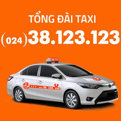 số tổng đài taxi
